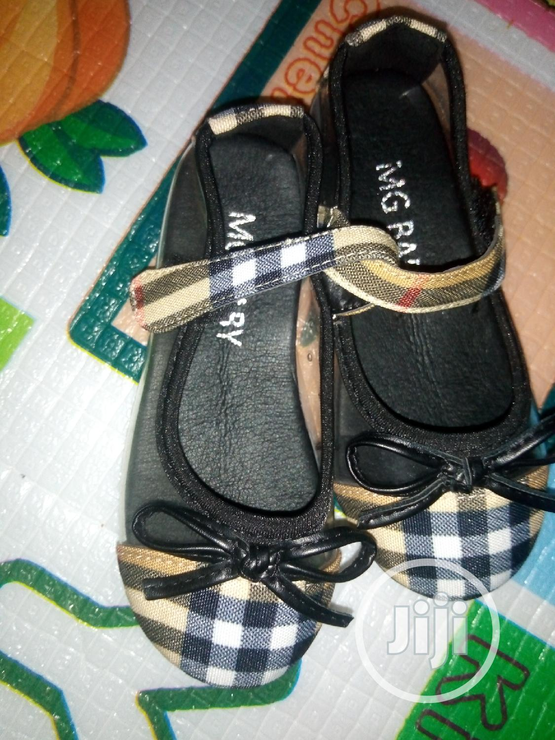Trasparent Baby Shoe | Children's Shoes for sale in Karu, Abuja (FCT) State, Nigeria