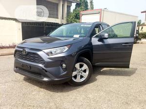 Toyota RAV4 2019 XLE Premium AWD Black | Cars for sale in Lagos State, Amuwo-Odofin