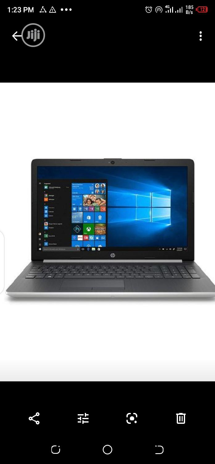 New Laptop HP Pavilion X360 4GB Intel Pentium HDD 1T | Laptops & Computers for sale in Ajah, Lagos State, Nigeria