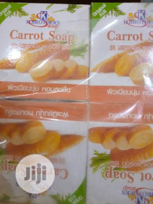 Carrot Soap   Bath & Body for sale in Lagos State, Ojota