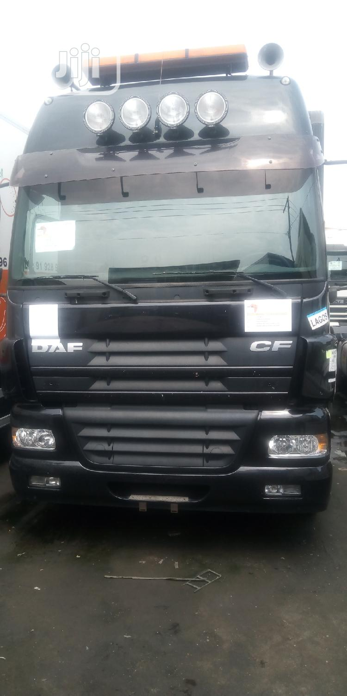 DAF Cf 85 Truck