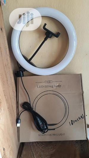 10 Inches Ring Light | Accessories & Supplies for Electronics for sale in Abuja (FCT) State, Kubwa