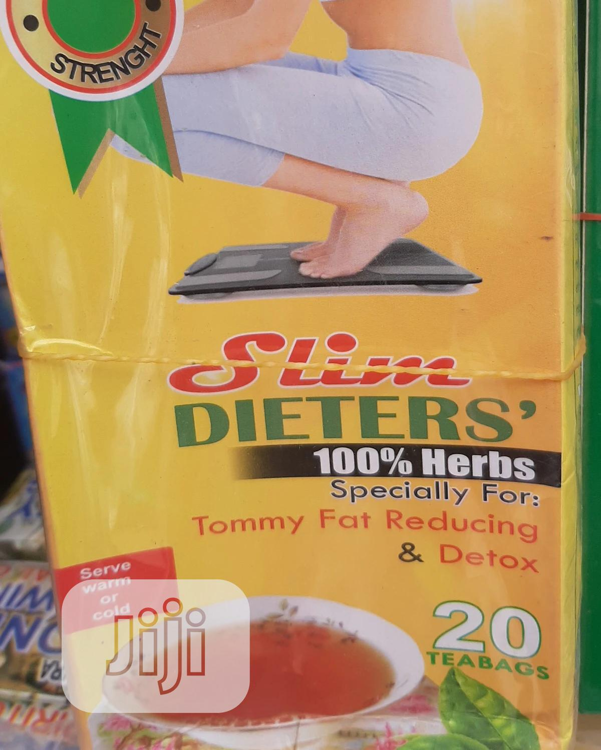 Archive: Dietary Tea For Detox And Tummy Fat