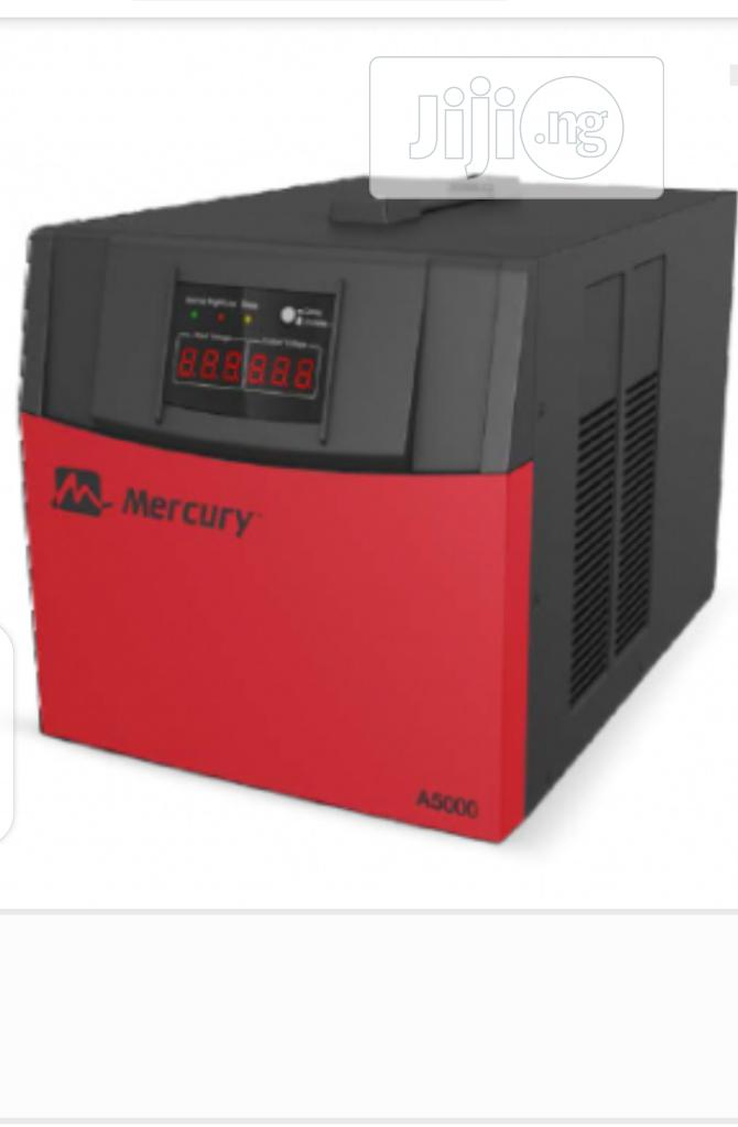 Mercury UPS Elite 650pro