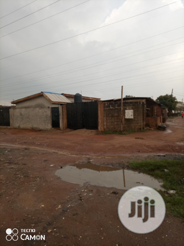 Quarter Plot Of Land At Around 2story Baruwa Ipaja Rd Lag