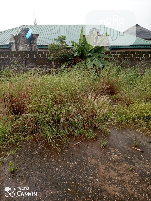Quarter Plot Of Land At Around 2story Baruwa Ipaja Rd Lag | Land & Plots For Sale for sale in Baruwa, Ipaja, Nigeria