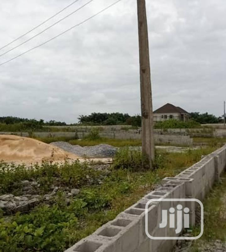 Plot of Land for Sale with C of O