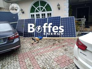 Solar Panel Installation 2500VA   Solar Energy for sale in Lagos State, Lagos Island (Eko)