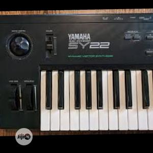 Yamaha Sy22 | Musical Instruments & Gear for sale in Lagos State, Shomolu
