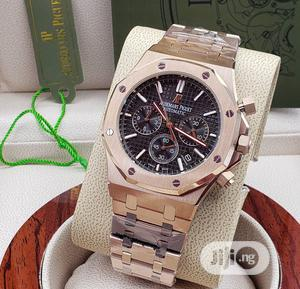 Toptop Quality Audemars Piguet Stainless Steel Watch | Watches for sale in Lagos State, Magodo