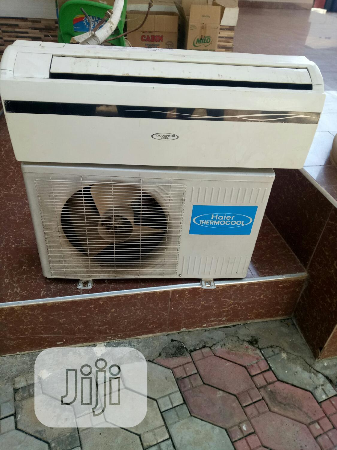 Archive: Haier Thermo Cool A/C