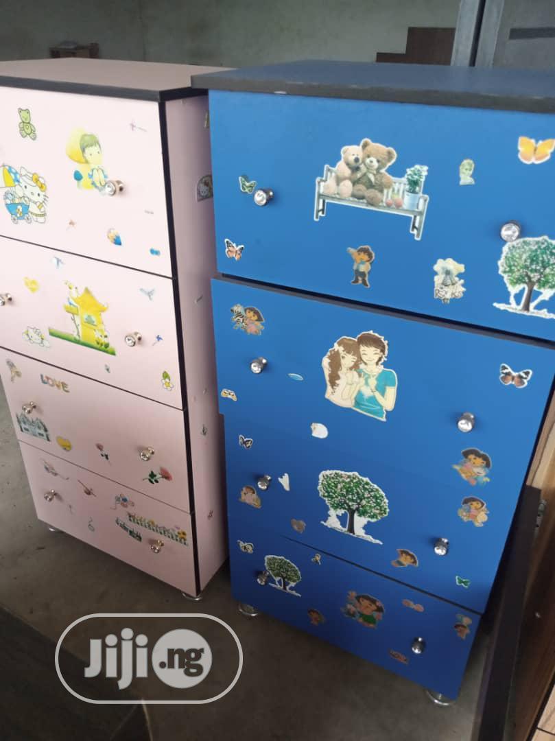 Children Wardrobe | Children's Furniture for sale in Ojo, Lagos State, Nigeria