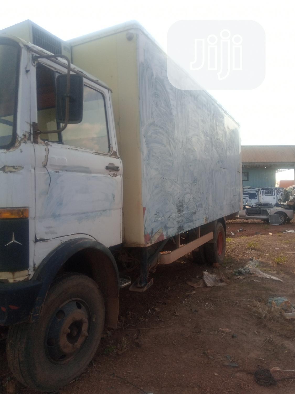 Direct Belgium Mercedes Truck | Trucks & Trailers for sale in Enugu / Enugu, Enugu State, Nigeria