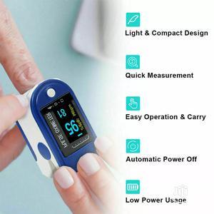 Digital Fingertips Pulse Oximeter | Medical Supplies & Equipment for sale in Ogun State, Ado-Odo/Ota