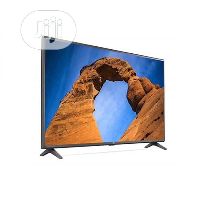 LG LED TV 43 Inch Lm550 Series HD LED TV