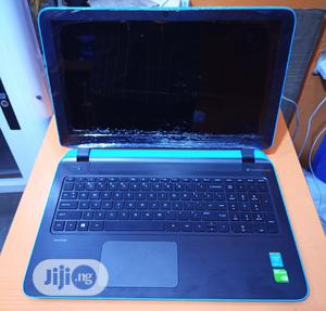 Laptop HP Pavilion 15 8GB Intel Core i5 HDD 500GB | Laptops & Computers for sale in Lagos State, Ikeja