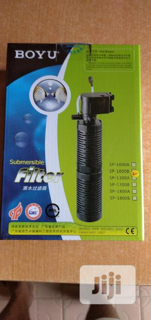 Submersible Filter | Pet's Accessories for sale in Lagos State, Surulere