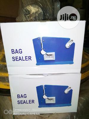 Bag Sealer   Restaurant & Catering Equipment for sale in Lagos State, Ojo