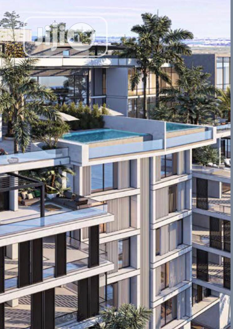 2 Units Of 5 Bedroom 7 Star Luxurious Waterfront Penthouse