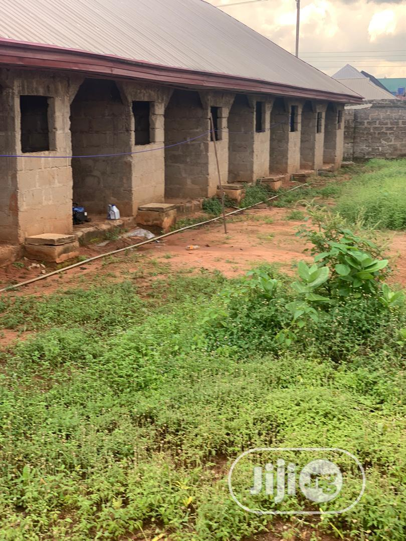 Archive: Land House for Sell in a Very Good Location