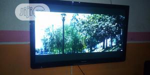 Panasonic 50inch Plasma Tv With USB/HDMI Etc   TV & DVD Equipment for sale in Lagos State, Alimosho