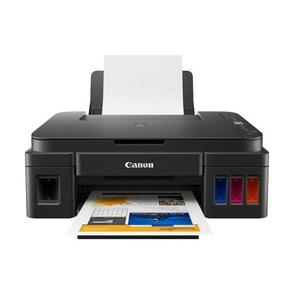 Canon PIXMA G2411 All-In-One Printer With Ink Tank - MR24 | Printers & Scanners for sale in Lagos State, Alimosho