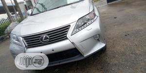 Lexus RX 2012 350 AWD Silver | Cars for sale in Rivers State, Port-Harcourt