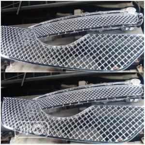 Toyota Camry Front Grille (2006-2010)   Vehicle Parts & Accessories for sale in Lagos State, Ikeja