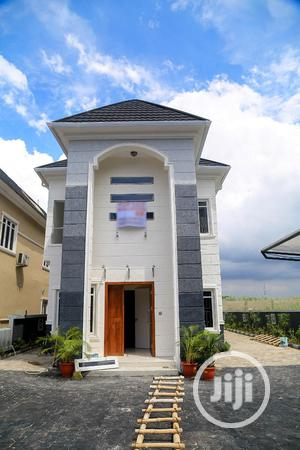 Beautiful 5 Bedroom Duplex At Megamound Estate Ikotafor Sale | Houses & Apartments For Sale for sale in Lagos State, Lekki