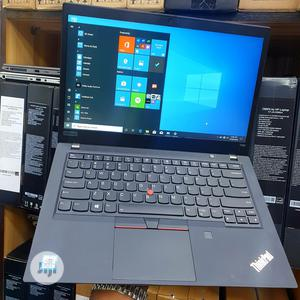 Laptop Lenovo ThinkPad T480s 16GB Intel Core I5 SSD 256GB   Laptops & Computers for sale in Lagos State, Ikeja