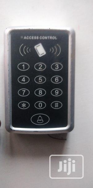 Access Control System | Safetywear & Equipment for sale in Ogun State, Obafemi-Owode