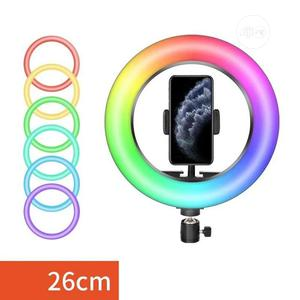 10inche Soft Ring Light | Accessories & Supplies for Electronics for sale in Lagos State, Lekki