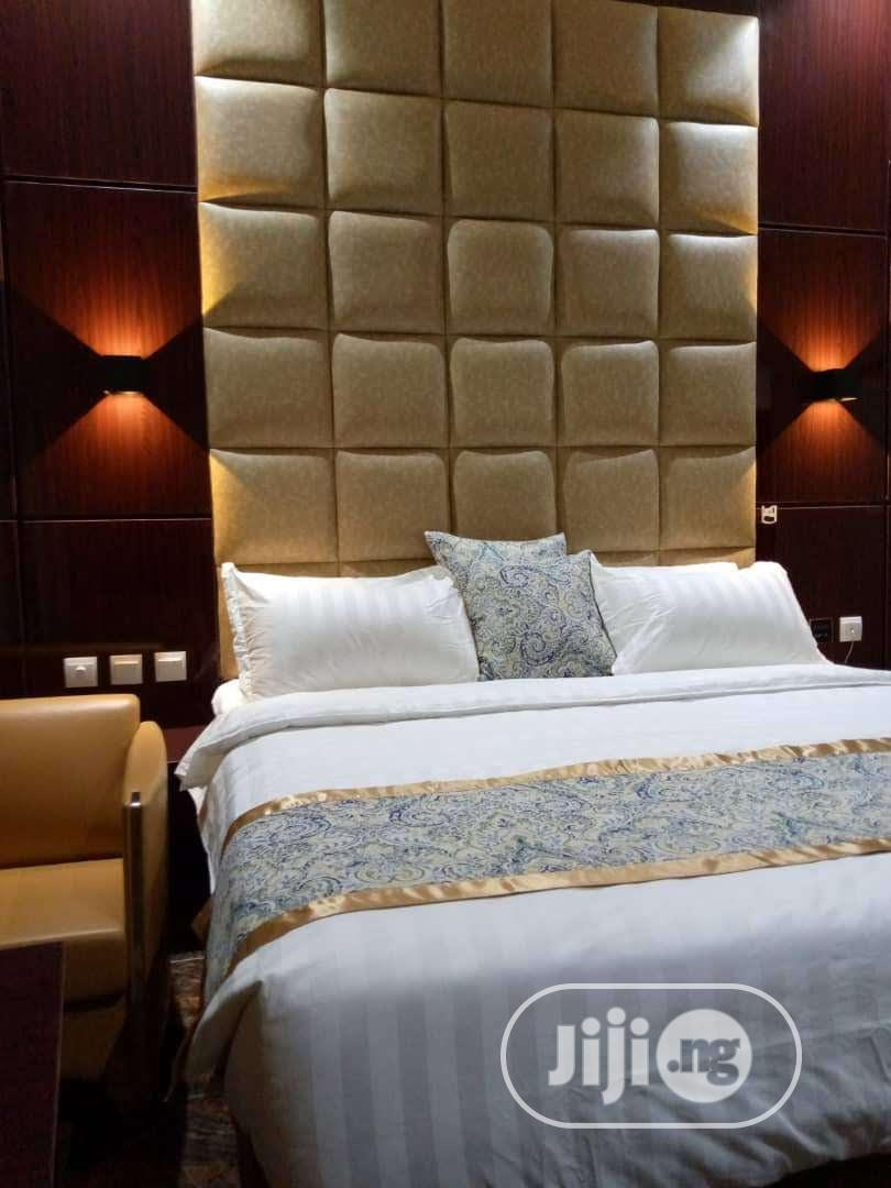 Archive: Quality Hotel Bed