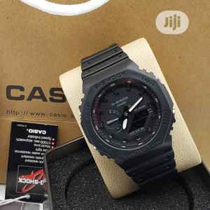 G-Shock Digital Rubber Strap Watch | Watches for sale in Lagos State, Lagos Island (Eko)