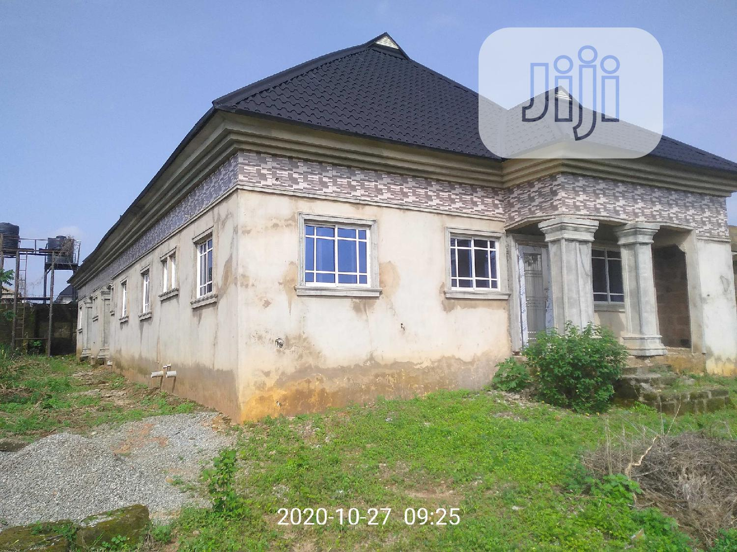 3 Units Off 2 Bedroom Flat For Sale