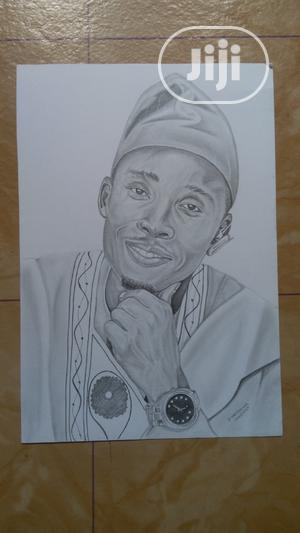 Fine Real Pencil (Artwork)   Arts & Crafts for sale in Lagos State, Yaba