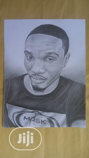 Very Fine Portrait (Artwork)   Arts & Crafts for sale in Abuja (FCT) State, Galadimawa