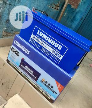 Luminous Solar Battery 200ah   Solar Energy for sale in Kaduna State, Kaduna / Kaduna State