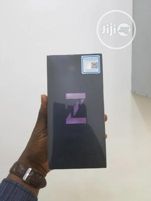 New Samsung Galaxy Z Flip 256 GB Pink | Mobile Phones for sale in Lagos State, Ikeja