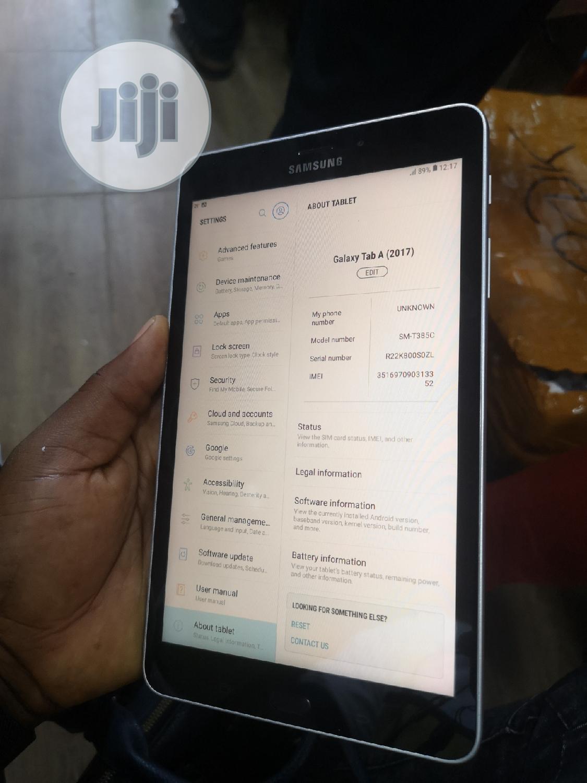 Samsung Galaxy Tab a 8.0 (2019) 32 GB