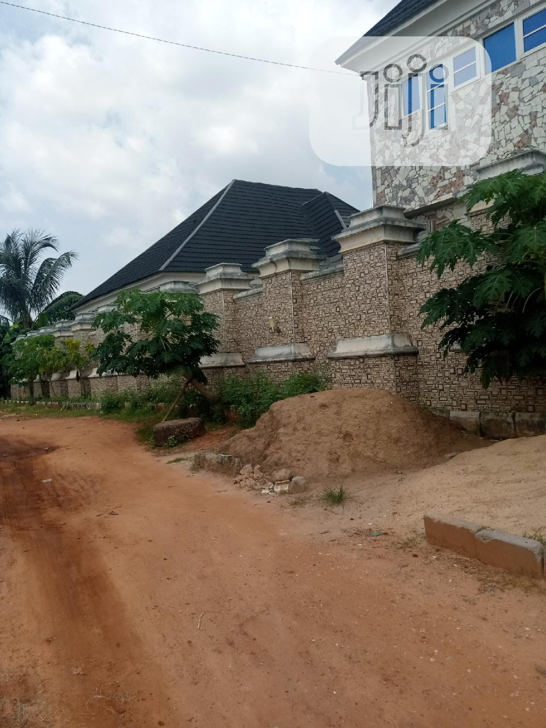 1 1⁄2 Plot Of Land For Sale In New Friends Estate Awka