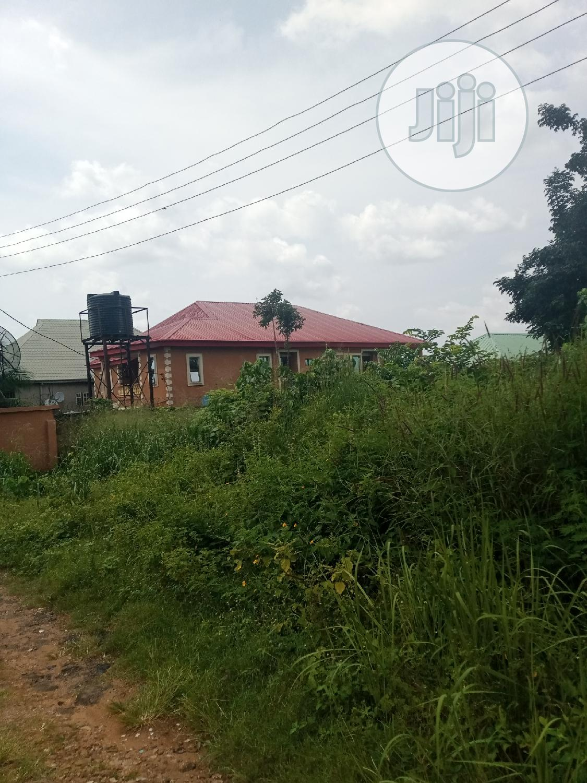 1 1⁄2 Plot Of Land For Sale In New Friends Estate Awka   Land & Plots For Sale for sale in Awka, Anambra State, Nigeria