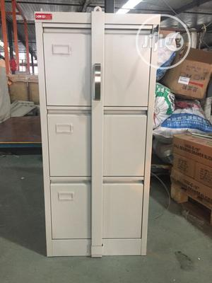 Quality Metal Cabinet | Furniture for sale in Lagos State, Yaba
