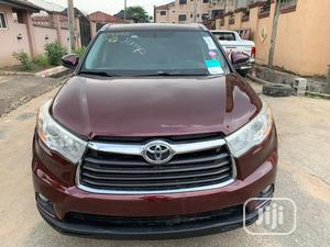 Toyota Highlander 2014 | Cars for sale in Lagos State, Abule Egba