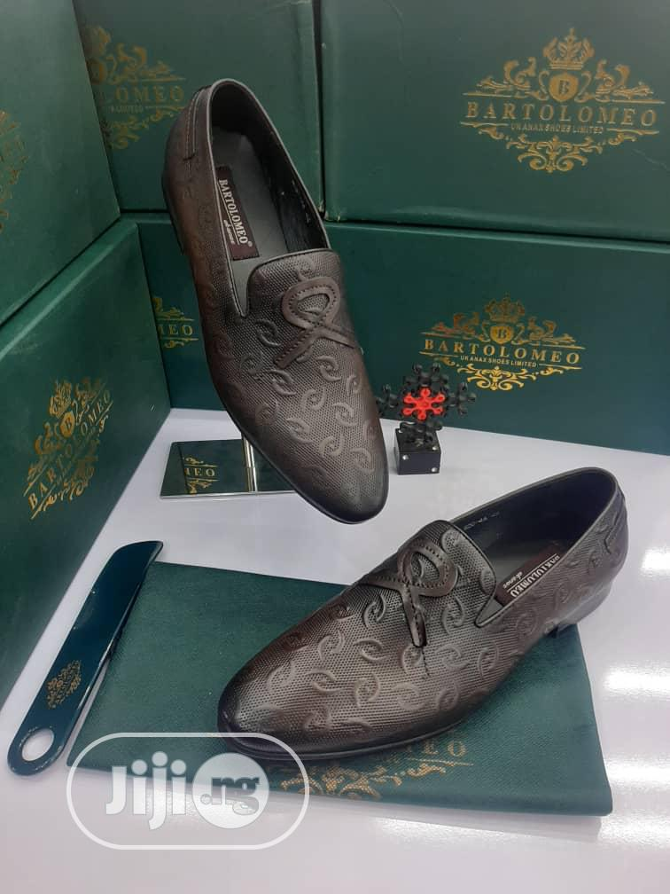 Archive: Quality Italian Shoes