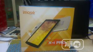 New Imose X-I Pro 8 GB Black   Tablets for sale in Lagos State, Ikeja