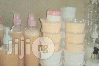 Halfcast Cream   Skin Care for sale in Ikeja, Lagos State, Nigeria
