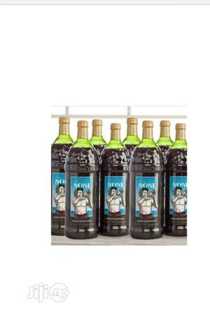Noni Juice | Vitamins & Supplements for sale in Lagos State, Ikoyi