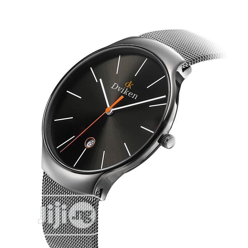 Dviken Wrist Watch