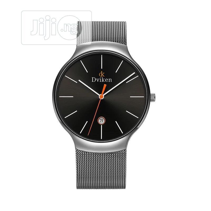Dviken Wrist Watch | Watches for sale in Lekki, Lagos State, Nigeria